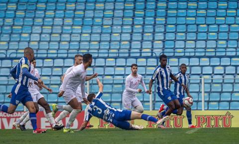 Avaí recebe a Caçadorense pela Copa Santa Catarina