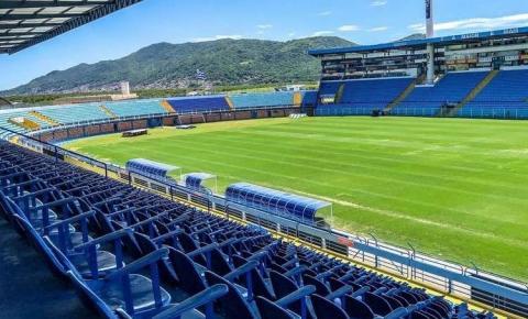 Com hat-trick de Matheus Lucas, Avaí goleia a Caçadorense na Copa SC