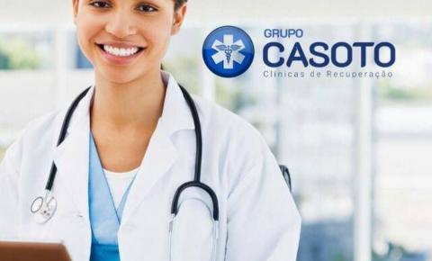 Grupo Casoto explica sobre o abuso de drogas e álcool por jovens