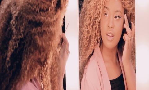 """""""Começar cedo e entrar em uma grande gravadora é a realização de um sonho"""", diz Mariah Nala no Trace Trends"""
