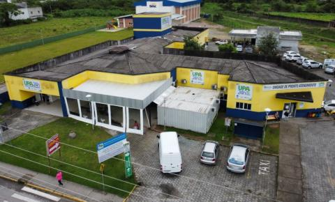 Saúde implanta novo sistema de prontuário eletrônico em Biguaçu; veja cronograma