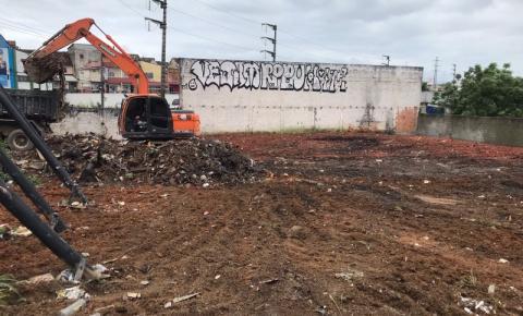Em São José, ação coletiva promove limpeza urbana e fiscaliza posturas municipais