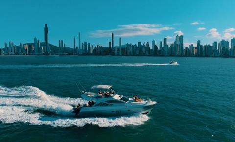 Setor náutico é aposta para retomada do turismo no país