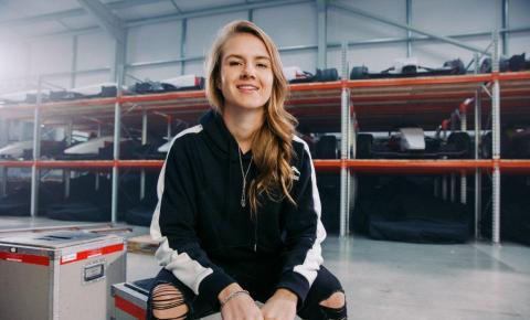 Temporada 2021 da W Series, categoria exclusivamente feminina, começa em junho com catarinense no grid