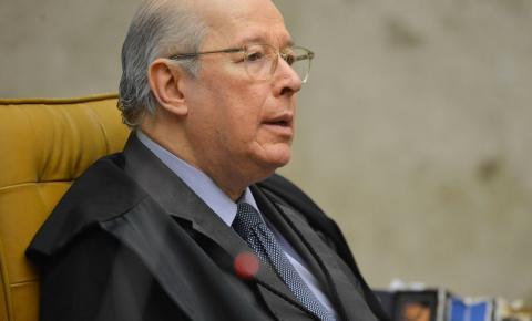 Celso de Mello tira de pauta recurso sobre depoimento de Bolsonaro