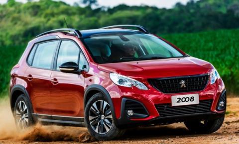 Mercado de SUVs: a nova aposta para 2021 apresenta resultados positivos
