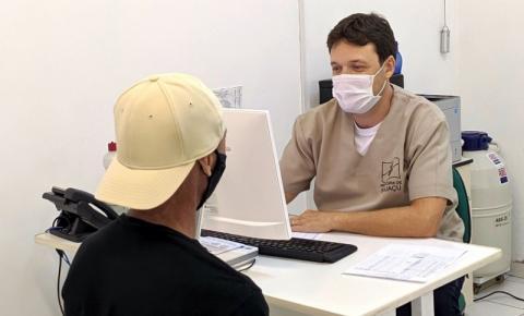 Biguaçu volta a agendar consultas de rotina