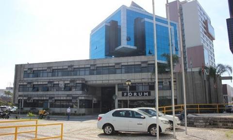 Audiências pautadas com réus soltos serão retomada a partir do dia 15 em São José