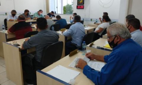Salmir aposta em amplo debate com a Câmara em Biguaçu