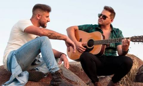 Música! Kaik& Alessandro lançam EP