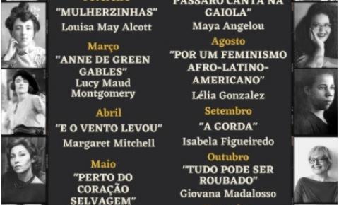 Leia Mulheres Florianópolis tem agenda com reuniões virtuais a partir de fevereiro