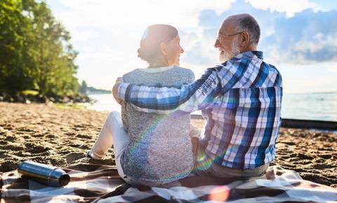 Com foco em aposentadoria