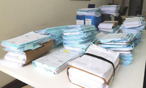 Biguaçu terá força-tarefa para averiguar mais de 300 processos que aguardam análise