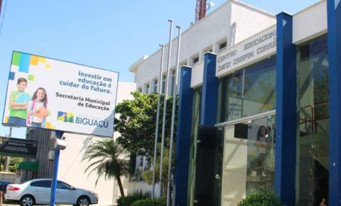 Biguaçu inicia aulas de forma 100% remota nesta quinta-feira