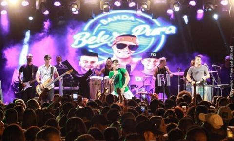 Banda Beleza Pura lança mais nova música