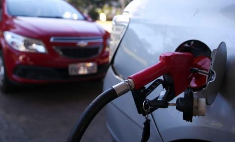 Alta da gasolina passa dos 10% desde dezembro em Biguaçu, Palhoça e São José