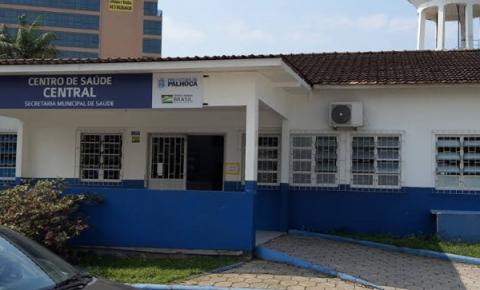 Palhoça ganha Centro de referência para atendimento da Covid-19 a partir desta quarta