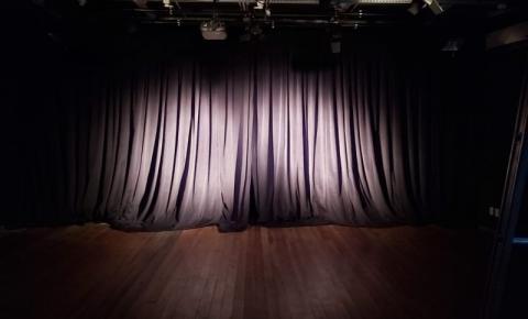 Prefeitura de Palhoça oferece aulas gratuitas de teatro