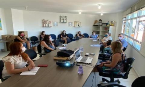 Florianópolis disponibiliza estágio para alunos de nutrição da UFSC