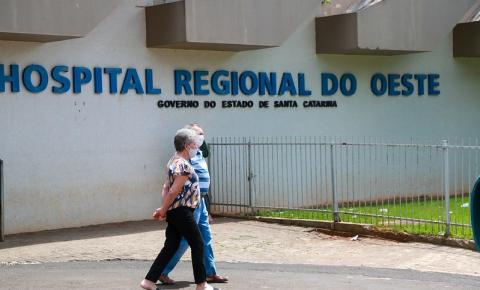 Força Nacional de Saúde vai ajudar o oeste catarinense