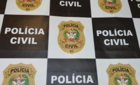 Polícia Civil resgata idoso de 93 anos em situação vulnerável ao recuperar celular roubado em São José