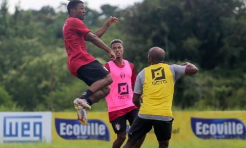 Joinville chega a 30 casos de Covid-19 e partida contra Marcílio Dias é adiada pela Federação
