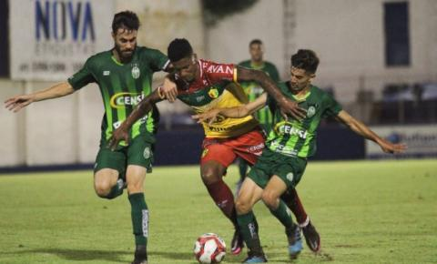 Brusque vence o Metropolitano e assume liderança isolada do Catarinense