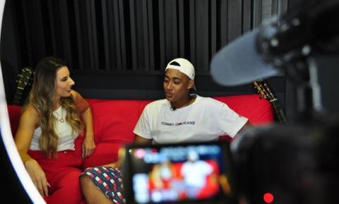 Novo programa aborda histórias de MC's que estão fazendo sucesso na web