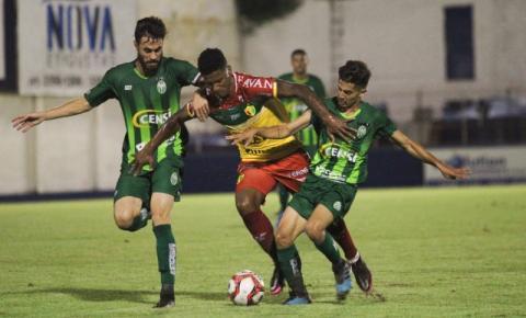 Federação altera horário de jogos do Campeonato Catarinense