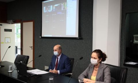 Presidente da comissão quer fortalecer os agricultores de Santa Catarina