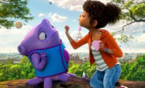 Criaturas fantásticas, magia e extraterrestres protagonizam o Cineclube Discovery Kids de março