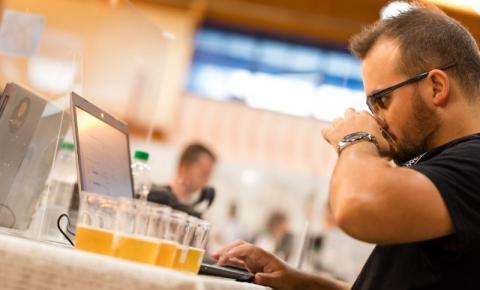 Concurso Brasileiro de Cervejas termina julgamento de amostras