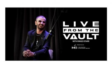"""Museu do Grammy lança """"Live From The Vault"""", uma série digital com acesso gratuito"""