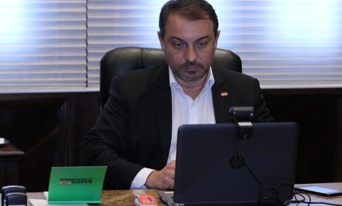 Sessão para votação do relatório do impeachment será por teleconferência