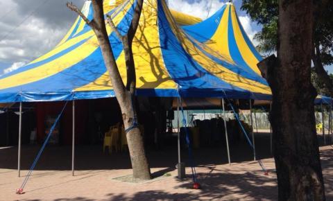 Sem bilheteria e sem calor humano: pandemia desafia artistas de circo
