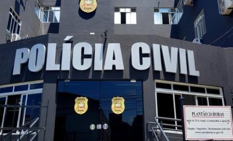 Ação conjunta é deflagrada para cumprir ordens judiciais contra suspeitos de atentado na SC-401, em Florianópolis