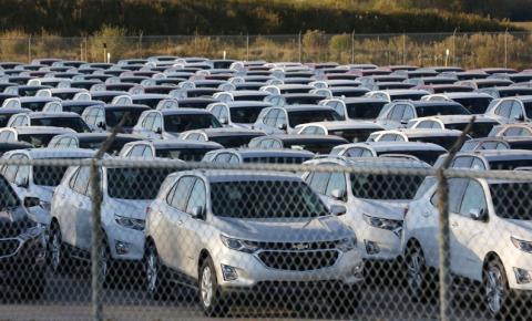Dados apontam que 338 mil veículos usados foram financiados em fevereiro de 2021