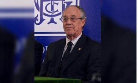 Médico Paulo Ferreira Lima, filho do fundador da UFSC, morre vítima de Covid-19 em Florianópolis
