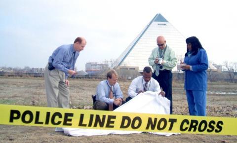 Durante onda de crimes, um pai de família é assassinado em Tulsa, esta semana, em 'As Primeiras 48 Horas'