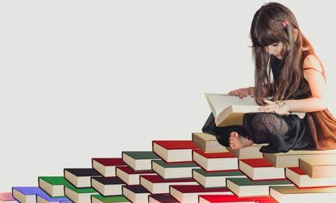 Hábito da leitura deve ser incentivado desde a Primeira Infância