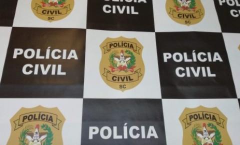 Ação integrada captura homem condenado por morte de agente penitenciária em São José