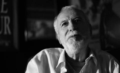 Aos 77, morre o escritor Gilberto Gerlach, vítima de infarto, em São José
