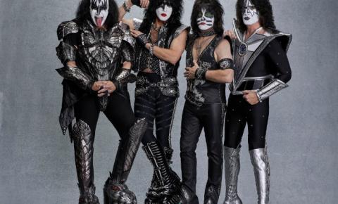 Alô fãs do Kiss: Kisstory chega ao A&E Brasil no segundo semestre