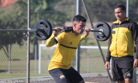 CBF adia estreia do Criciúma na terceira da fase da Copa do Brasil para o dia 2 de junho