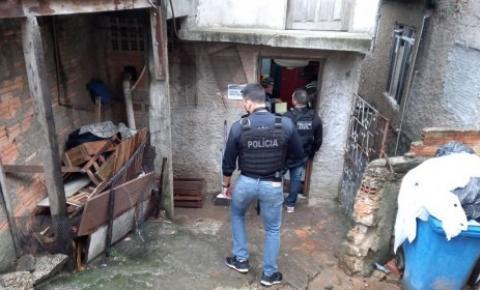 Ação conjunta é deflagrada em Florianópolis para coibir furtos de fios, cabos e ferragens