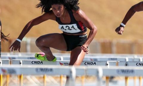 Equipe de atletismo de São José vai a Sul-Americano e sonha com Olimpíadas