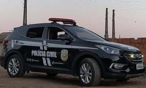 Polícia Civil desencadeia ação para cumprir 177 mandados contra organização criminosa em Florianópolis, Palhoça, São José e outras 16 cidades