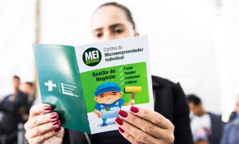 Câmara de São José aprova lei que dispensa alvará de funcionamento para MEIs