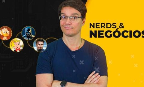 Peter Jordan, criador do Ei Nerd, lança novo canal focado em negócios