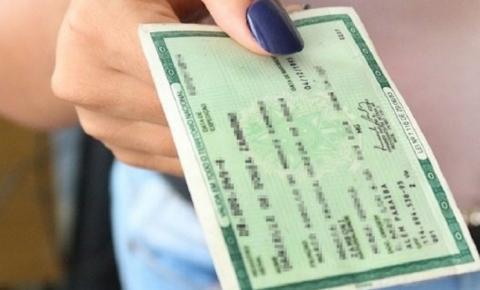 Biguaçu retoma agendamento presencial para emissão de carteira de identidade